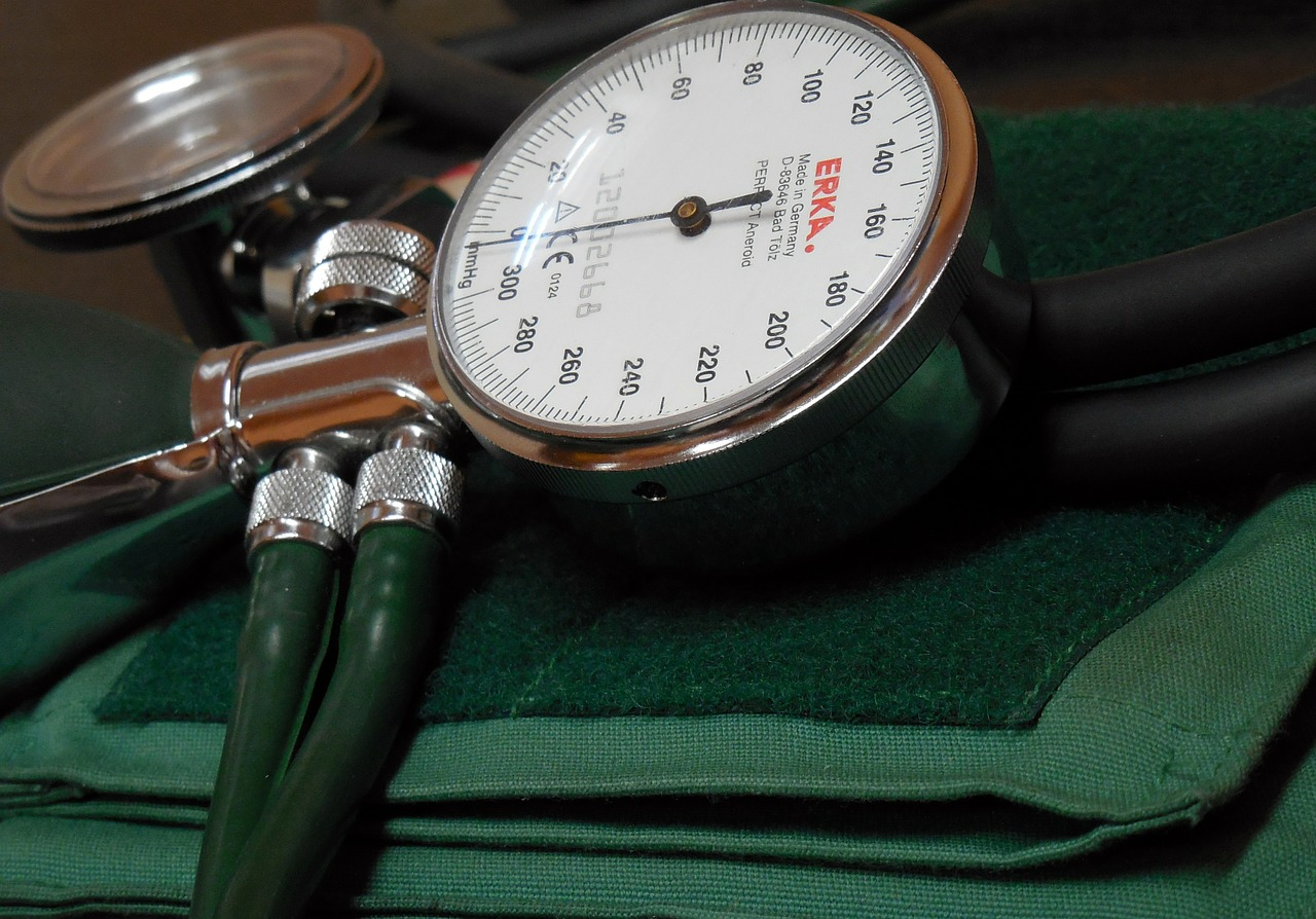 Accuracy in Normal Blood Pressure Machines