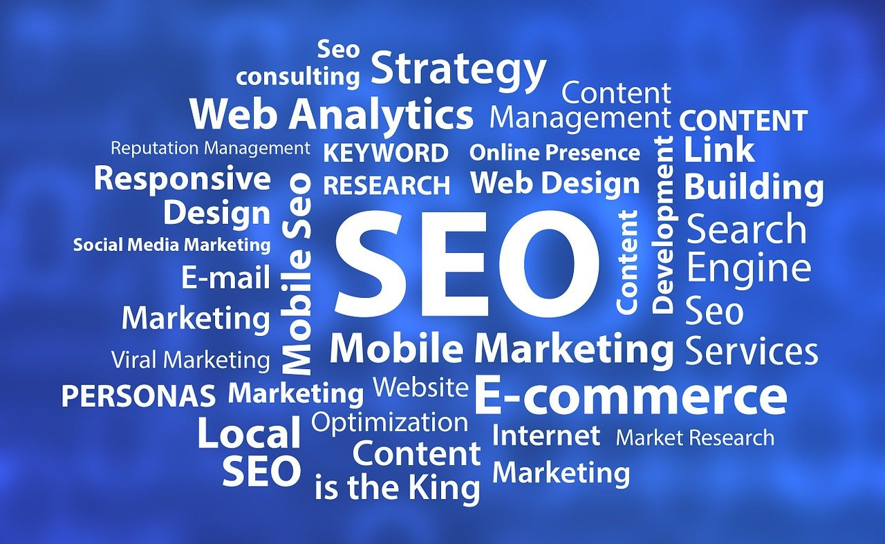 seo, web, marketing